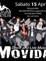 Movida Club
