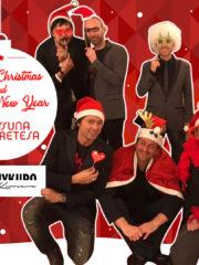 Villa Tagliata Feat. Sandro Comini & Special Guests